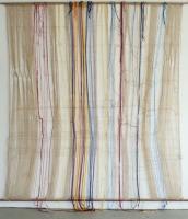lisierte Leinwand, 220 x 170 cm