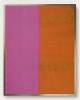 Ölfarbe auf Aluminium, 40 x 30 cm