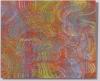 Öl auf Aluminium, 40 x 35 cm