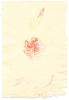 Aquarell auf Bütten, 22 x 16 cm
